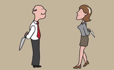 Come non dare il mantenimento alla futura ex moglie