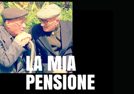 Calcolo della pensione, basta conoscere l'ultimo stipendio?