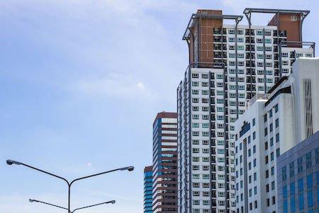 La competenza sui servizi e parti comuni del condominio