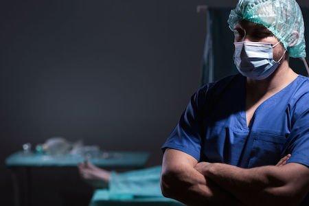 Pronto soccorso: casi d'urgenza e operazioni