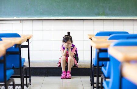 Farsi male a scuola giocando: responsabilità del Ministero