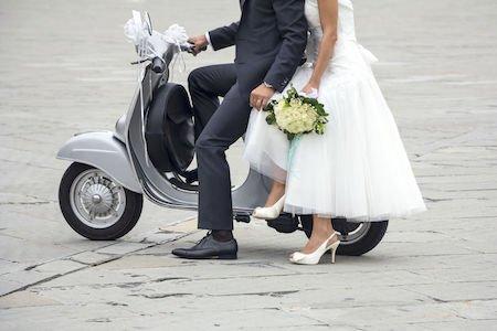 Il figlio sposato può essere a carico?