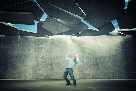Come evitare il pignoramento del conto, stipendio o pensione