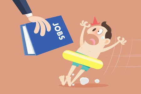 Retribuzione da lavoro dipendente: dopo quanto si prescrive?