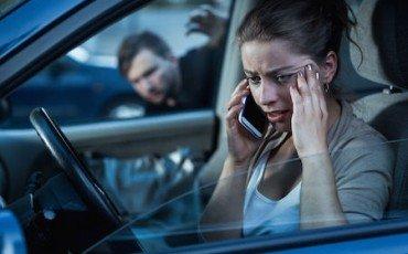Stalking: come si prova lo stato di ansia e paura della vittima