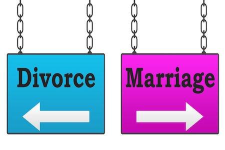 Separazione di fatto dei coniugi: quali conseguenze?