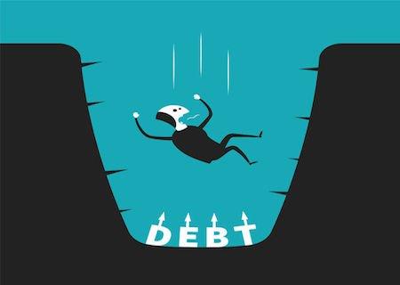 Atto di citazione falso per recupero crediti: il creditore è scorretto