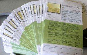Certificato di assicurazione- ancora obbligatorio in auto