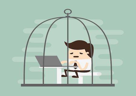 Contestazione disciplinare al lavoratore: cos'è e cosa succede