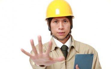 Abuso edilizio: ordine di sospensione dei lavori e sequestro del cantiere