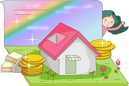 Donare la casa al figlio per salvarla dai creditori