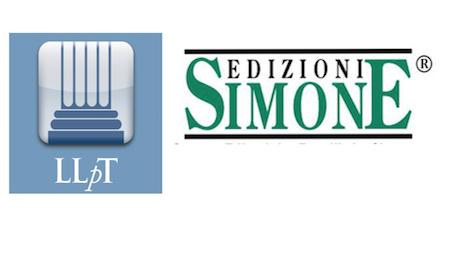 La Legge per Tutti ed Edizioni Simone: una partnership per divulgare il diritto