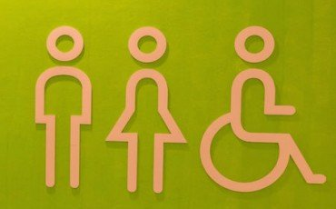 Permessi Legge 104 e ricovero del disabile