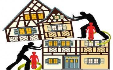 Abbandono tetto coniugale: le conseguenze per il marito e la moglie