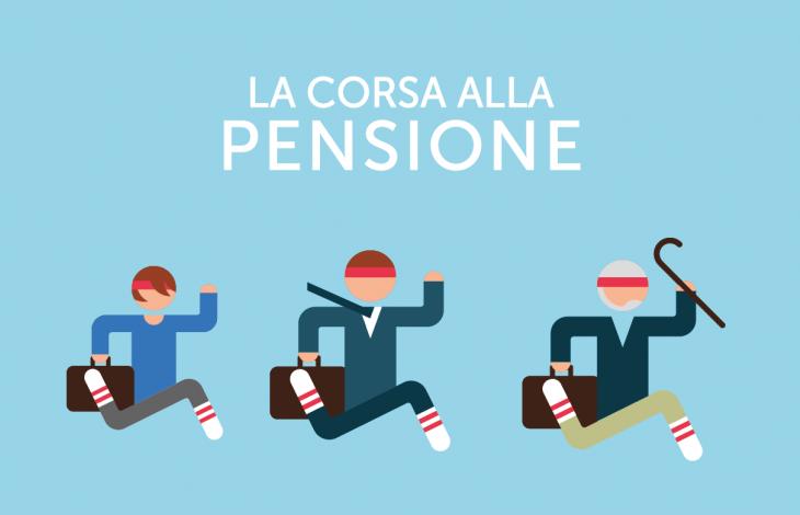 Pensioni pagate in ritardo, l'Inps si difende