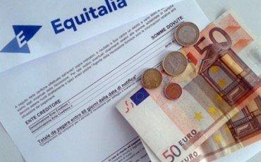 Se il debito si trasforma in cartella Equitalia: perché la cifra aumenta?