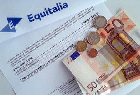 Impugnazione ipoteca Equitalia: la legittimazione passiva