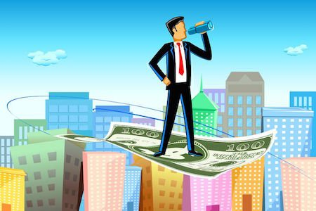Versamenti in banca, possibile l'accertamento fiscale