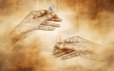 Come non lasciare la pensione di reversibilità all'ex coniuge