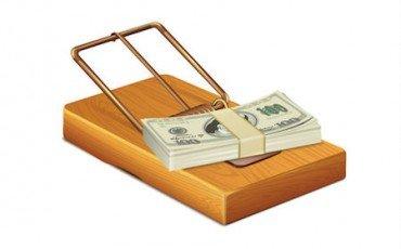 È legittimo il blocco degli stipendi?