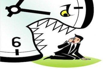 Stop notifica precetto senza prima dare al debitore il tempo per pagare