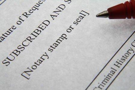 Se il notaio non versa le imposte per l'atto è responsabile