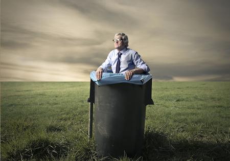 Tassa rifiuti: no discriminazioni tra residenti e non residenti