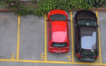 Parcheggi in condominio: per l'uso a rotazione basta la maggioranza