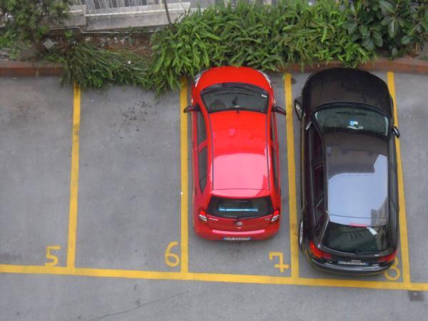 Assegnazione posti auto: che succede se l'assemblea non si mette d'accordo?