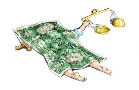 Ho firmato una accordo senza procura: possono chiedere di pagare?