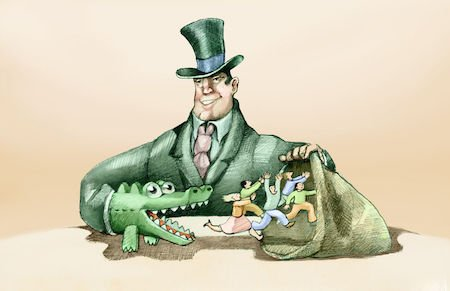 Cancellare i debiti: tutti gli strumenti contro l'insolvenza