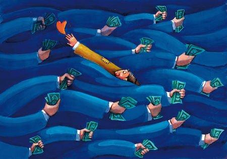 Cassazione: sì all'attività professionale gratis a parenti e amici