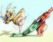 Che succede se non pago affitto lo sfratto