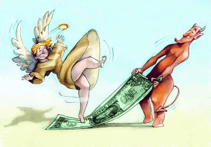 Che succede se non pago l'affitto: lo sfratto