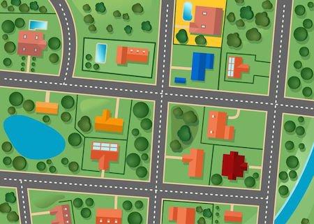 Come conoscere il proprietario di un immobile: procedura e costi