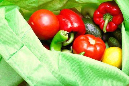 Conservare frutta e verdura: come e per quanto tempo si mantiene