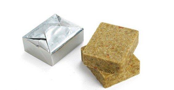 Conservare i cibi con il sale