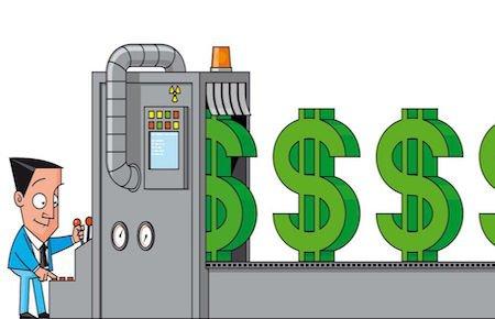 Come rateizzare i debiti contributivi INPS