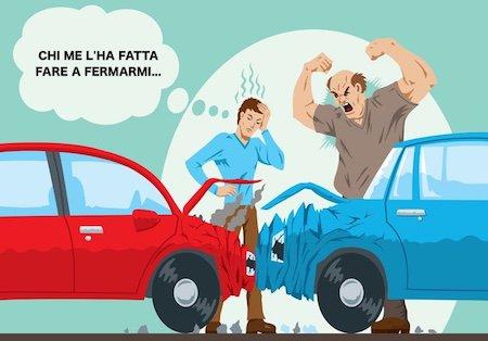 Incidenti: gli obblighi del conducente in caso di investimento