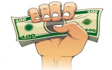 L'affitto si può pagare in contanti?