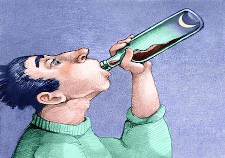 Alcoltest inattendibile con freddo e umidità: sentenza di assoluzione