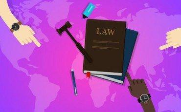Tirocinio in tribunale: va completato dove si viene ammessi