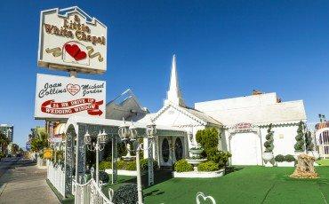 Come sposarsi a Las Vegas?