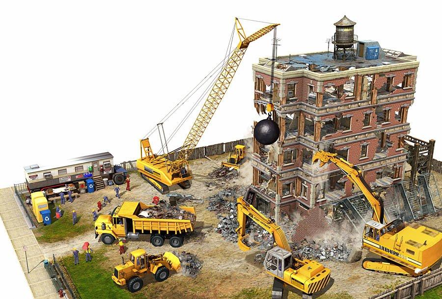 Abuso edilizio e potere comunale di demolizione d'ufficio