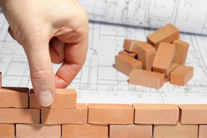 Permesso di costruire: rapporto tra area disponibile e volume edificabile