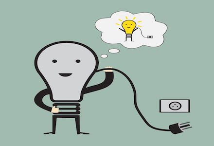 Bollette luce: stop aumenti di luglio