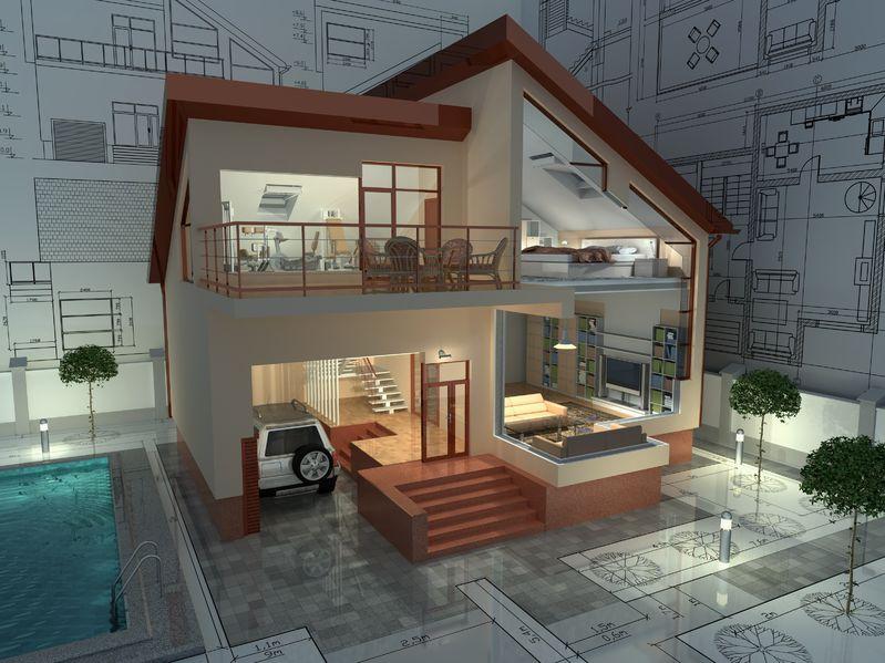 Come comprare casa con il leasing
