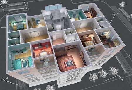 Condominio il negozio al piano terra paga le spese di - Autorizzazione condominio per ampliamento piano casa ...