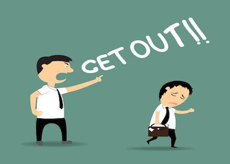 Licenziamento disciplinare per condotta illecita fuori dal lavoro