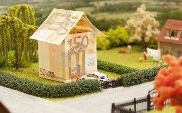 Chi non paga le tasse perde la casa nel fondo patrimoniale